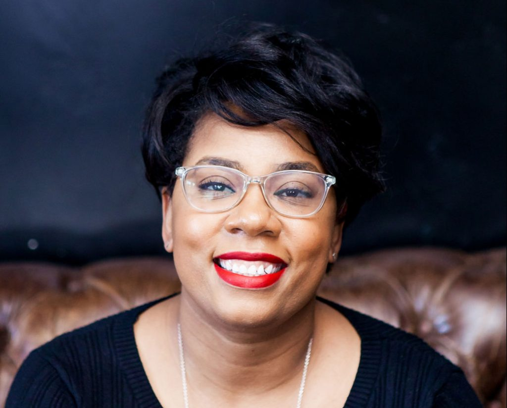 LaKita Williams Settle Culture Consultant Strategist
